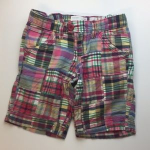Pink & Green ON Shorts - SZ 8